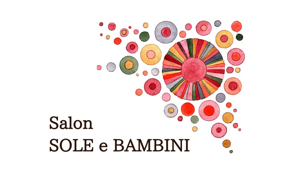 SOLE e BAMBINI 公式ホームページ